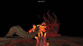 Devil Daggers - Randomly Generated Spawnset