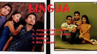 4 Lagu Lingua yang Keren Abizzz