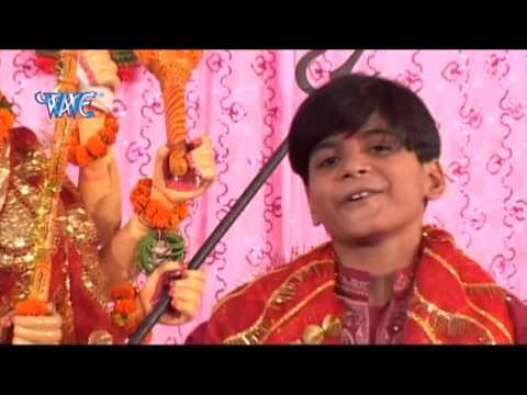 Mai Ho तनी आ जयतु - Jhula Jhuleli Sherawali | Arvind Akela Kallu Ji | Bhojpuri Devi Geet