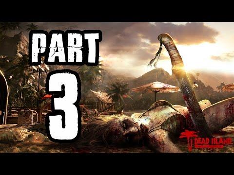 ► Dead Island (2016) | #3 | Licky Bum Bum w/ FlyGunCZ! | CZ Lets Play / Gameplay [1080p] [PC]