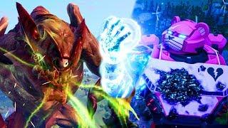 Gambar cover [ Fortnite | Court-métrage ] L'Ultime Combat : Robot VS Monstre ! #43