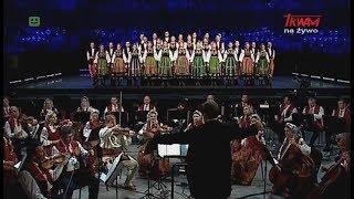 XXVII Rocznica Powstania Radia Maryja: Koncert Zespołu Pieśni i Tańca Mazowsze