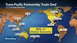 Obama's Fast-Track Trade Bill Ready for Vote