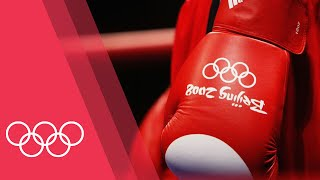 The Secrets to Boxing | Olympic Insider