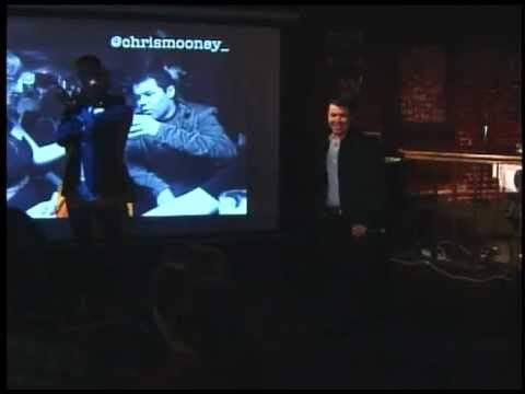 thirst DC: Chris Mooney & the science behind the Republican Brain