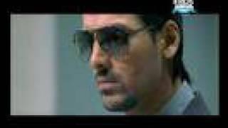 Ash Tray (Video Song) | No Smoking | John Abraham & Ayesha Takia