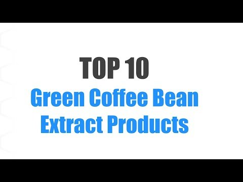 Best Green Coffee Bean Extract Products - Top 10 Ranked from YouTube · High Definition · Duration:  2 minutes 1 seconds  · 4 views · uploaded on 17-12-2017 · uploaded by Top10Supps.com