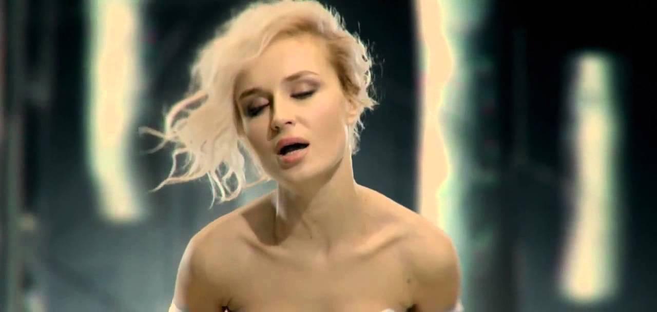 Голая певица Полина Гагарина фото эротика картинки