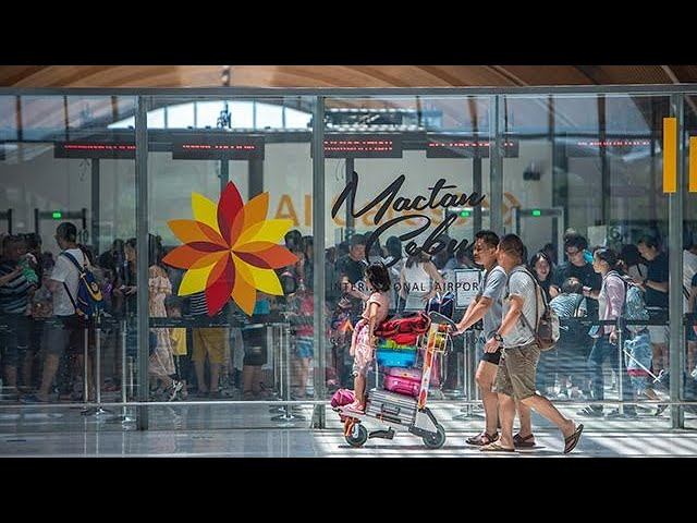New Airport Terminal Puts Philippine City of Cebu on the International Tourism Map