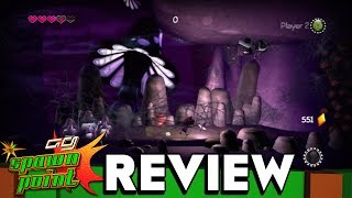 ScaryGirl   Game Review