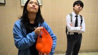CIIF全港中學社會資本微電影創作比賽: 高中組 季軍 -