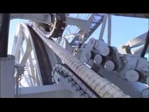 Petroleum Engineering- Offshore Seismic Exploration