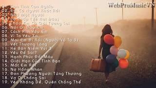 Tuyển Chọn Những Bản Nhạc Rap Việt Buồn Tâm Trạng Hay Nhất (P38)