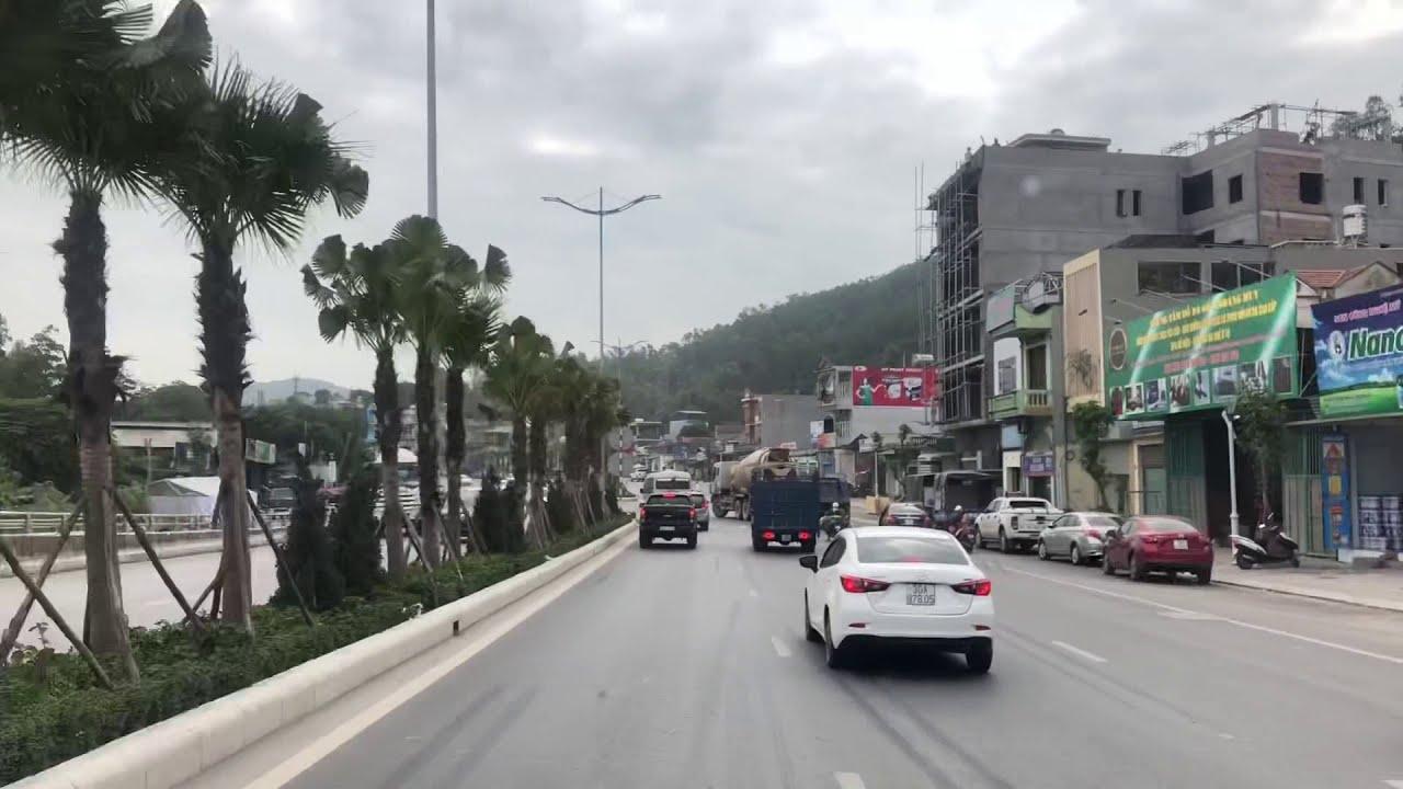 Thành Phố Hạ Long, Bãi Cháy đi Hòn Gai, ngày 17.12.2019