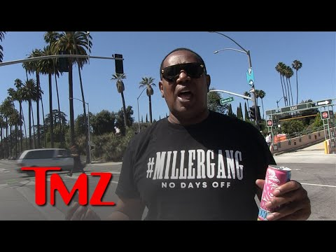 Master P Not a Fan of Nick Cannon's Apology, Blames Lack of Black Ownership   TMZ