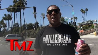 Master P Not a Fan of Nick Cannon's Apology, Blames Lack of Black Ownership | TMZ