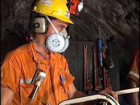 São Bento Mining