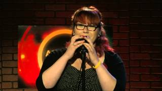 Academy Idol - Season 3 - Episode 2 - Megan Millis #AcademyIdolMegan