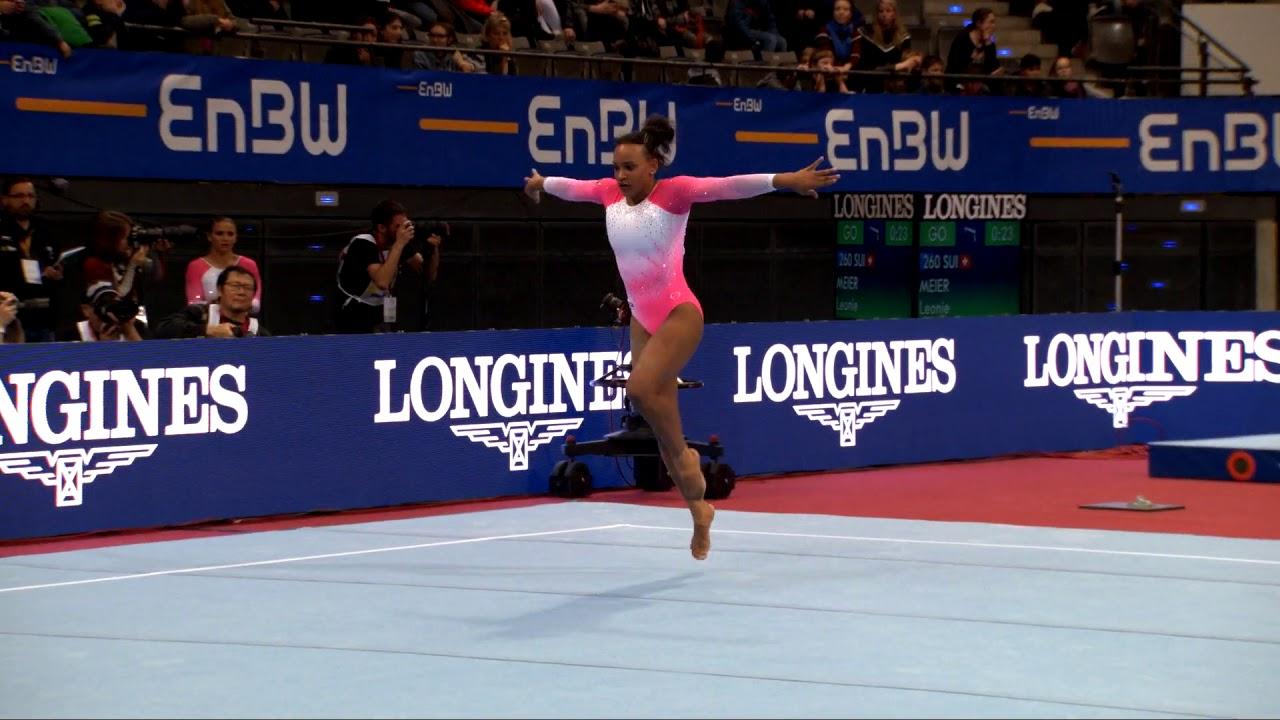 bd782786f3f9 Women's Gymnastics — Rocker Gymnastics - Analysis by Blythe Lawrence
