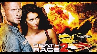 Death Race 2 (2010) - Luke Goss, Lauren Cohan, Sean Bean