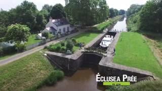 Le Canal de Nantes à Brest : joyau de Loire-Atlantique