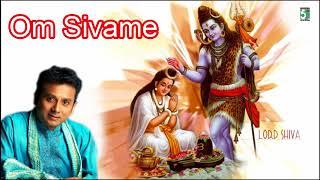Om Sivaya Nama Song | Om Sivamae | Unnikrishnan