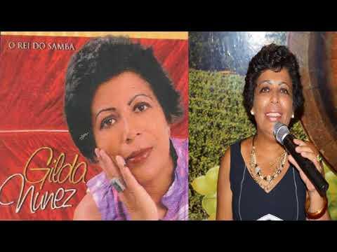 A  CANTORA  GILDA  NUNEZ  NA  REDE  TV  NET