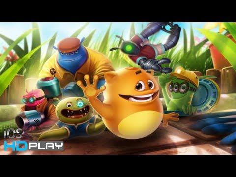 Fibble HD - Gameplay HD (iPhone/iPad)