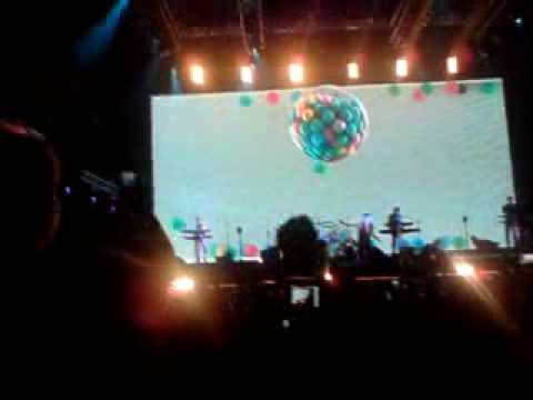 Depeche Mode - Policy Of Truth - Costa Rica - 08-10-09