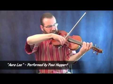 Traditional American Folk Songs for Violin