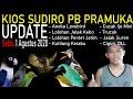 Harga Burung Lovebird Lolohan Jalak Kebo Lolohan Pentet Jatim Trucuk Pleci Dll Di Kios Sudiro  Mp3 - Mp4 Download