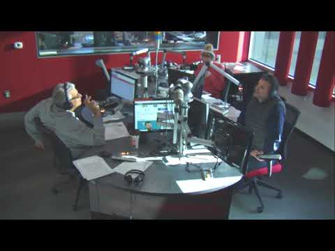 Jamie and Stoney - What is the most you have bet on a game?