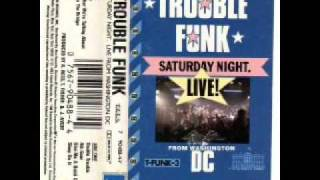 Trouble Funk - 4th Gear (Live)