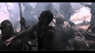 Трейлер  Освобожденный Джанго новый фильм Тарантино