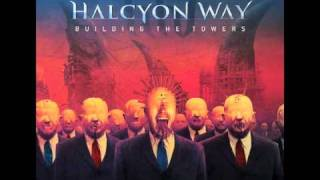 Watch Halcyon Way Rise To Revise video