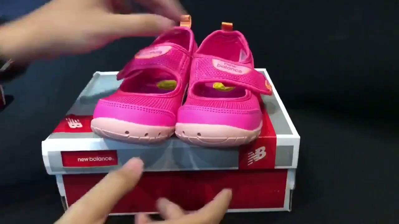 Giày #NewBalance chính hãng cho bé - Giày Crocs 52 Nguyễn Thiện Thuật
