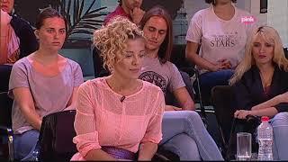 Zadruga, narod pita - Kija priča o Luninim suzama - 23.07.2018.