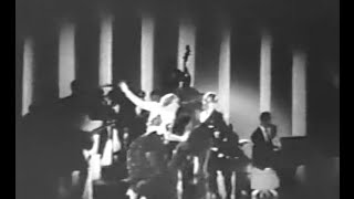 George Raft and Grace Bradley dance to Bradley's Dance in Stolen Harmony 1935