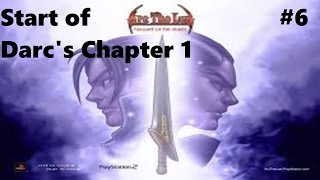 Arc The Lad Twilight of the Spirits - (PS2) (HD) 100% Walkthrough Part #06 Start of Darc