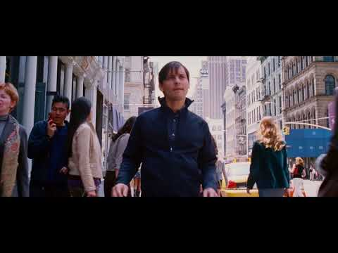 Aaron Smith   Dancin KRONO Remix Peter Parker edition