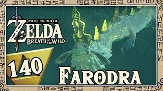THE LEGEND OF ZELDA BREATH OF THE WILD Part 140: Farodra und Unmengen Krogs beim Hylia-See