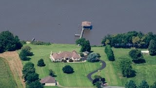 Patuxent River Home For Sale, Calvert County Waterfront Home For Sale