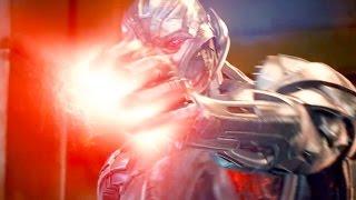 Мстители: Эра Альтрона — Новый русский трейлер (HD)