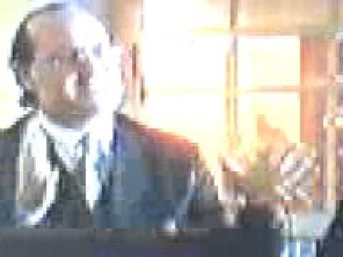 UNDERWORLD RICH LIST BBC NEWS GIOVANNI DI STEFANO DEFENDING JOHN GOLDFINGER PALMER