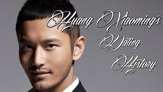 ♥♥♥ Women Huang Xiaoming (黃曉明) Has Dated ♥♥♥