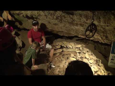 San Marcos Wonder Cave