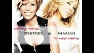 Whitney Houston - GoodTime (DJ Jonny)