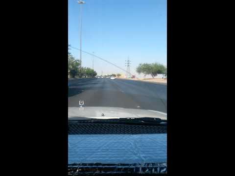 Riyadh city outside2