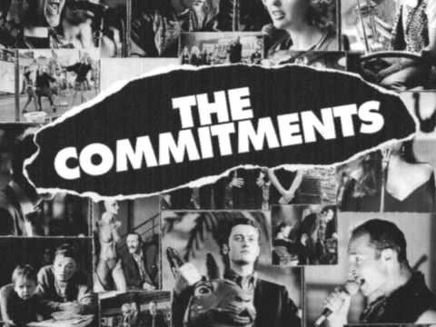 I can't stand the rain - The Commitments Soundtrack (1991)