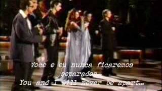 From this moment on - Shania Twain e Backstreet Boys